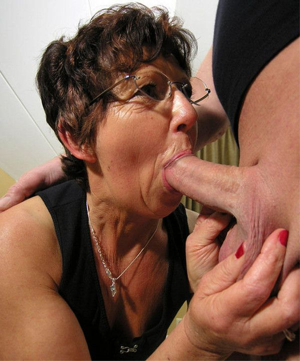 Stick it in mature xxx
